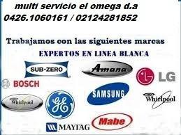 servicio tecnico lg, samsung lavadora,nevera,secadora,aire