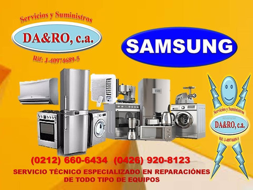 servicio técnico lg samsung nevera lavadora secadoras vinera