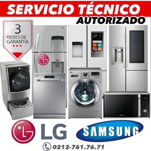 servicio técnico lg samsung neveras lavadora secadora vinera