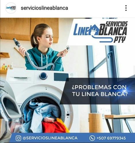 servicio técnico línea blanca