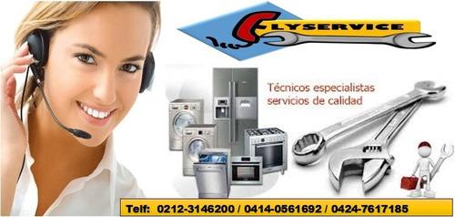 servicio técnico linea blanca autorizado lg