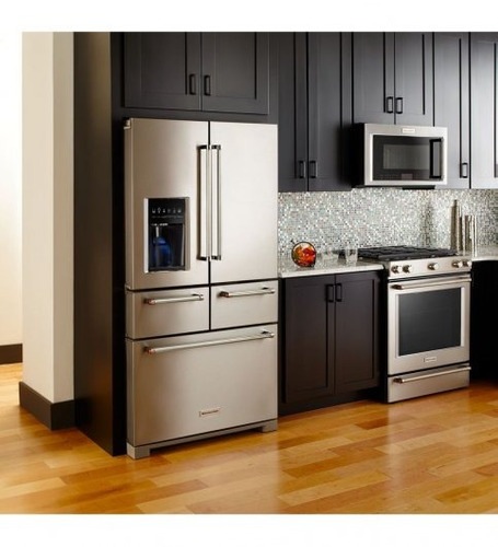 servicio técnico linea blanca nevera cava freezer kitchenaid