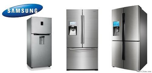 servicio técnico linea blanca neveras cavas freezer samsung