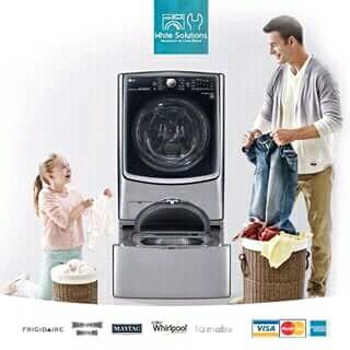 servicio tecnico mabe ge lg samsum lavadoras neveras