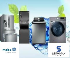 servicio tecnico mabe nevera lavadoras secadoras general ele