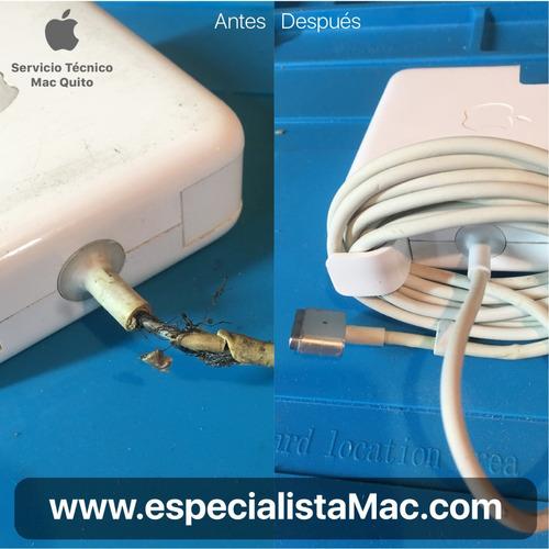servicio tecnico mac en quito // imac, macbook pro y air