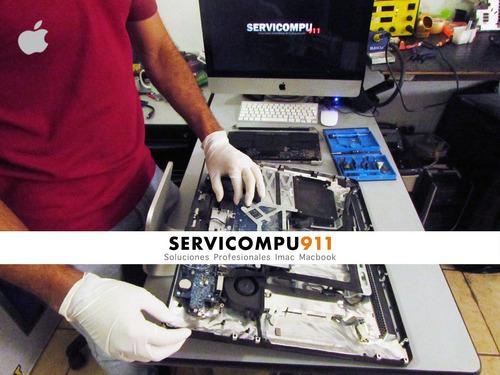 servicio técnico mac laptop computadoras impresoras epson