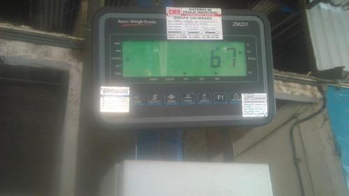 servicio técnico mantenimiento a todo tipo de basculas