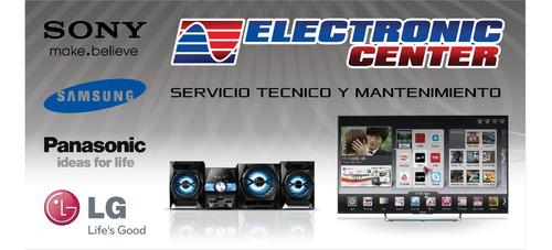 servicio técnico & mantenimiento de audio/vídeo & laptop's