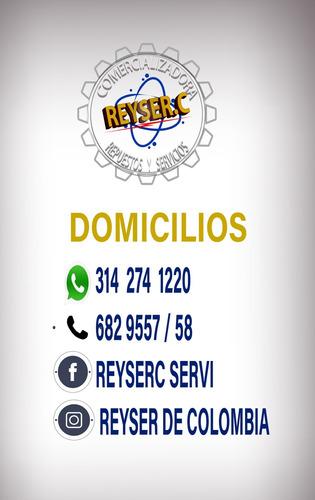 servicio técnico , mantenimiento de lavadoras y neveras