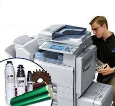 servicio tecnico mantenimiento fotocopiadora  ricoh tachira