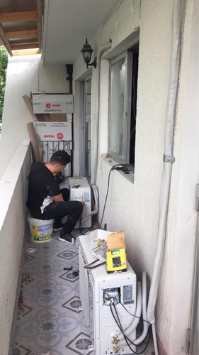 servicio técnico mantenimiento instalación