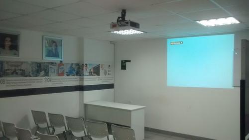 servicio tecnico mantenimiento reparacion proyectores lima