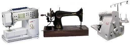 servicio tecnico maquinas coser
