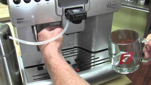 servicio técnico máquinas de café saeco y necta vendingcafe
