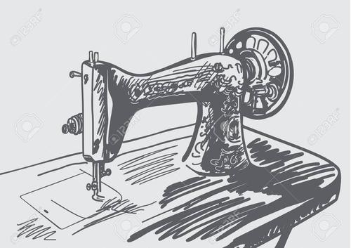 servicio técnico maquinas de coser