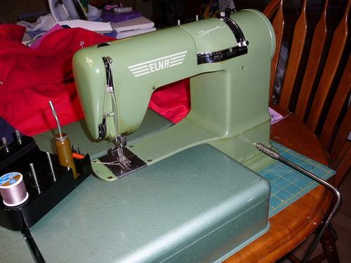 servicio técnico maquinas de coser reparación a domicilio