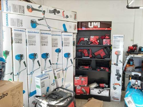 servicio técnico máquinas de jardin, eléctricas y explosión