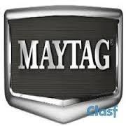 servicio tecnico maytag en neveras lavadoras secadoras