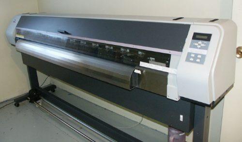 servicio tecnico mimaki (compra y venta de equipos usados)