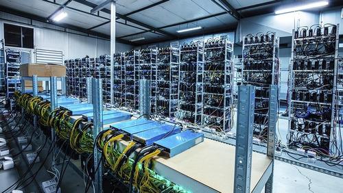 servicio técnico, minería de criptomonedas btc eth chia etc