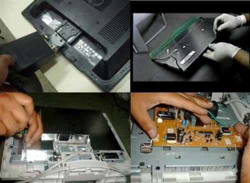 servicio técnico monitores, computadoras, tv lcd led,laptops