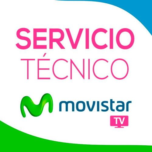 servicio tecnico movistar tv charallave valles del tuy