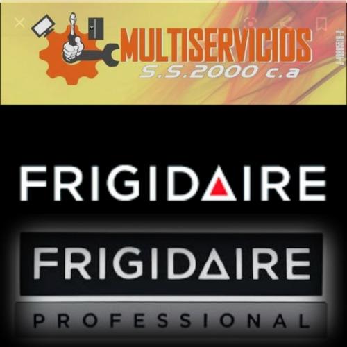 servicio tecnico nevera lavadora frigidaire  20