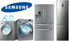 servicio tecnico nevera lavadora samsung  reparación repuest