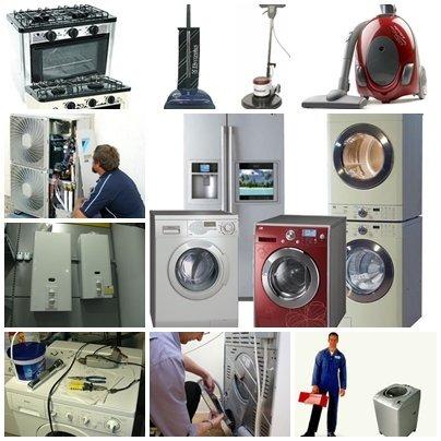 servicio tecnico nevera lavadora whirlpool frigidair mabe ge
