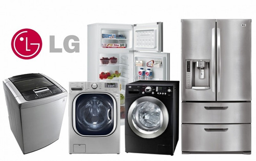 servicio técnico   nevera lavadoras secadoras lg
