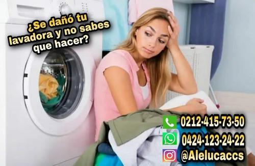 servicio técnico nevera lavadoras secadoras whirlpool mabe