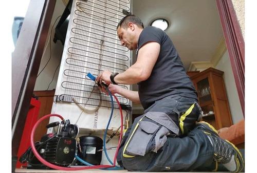 servicio técnico nevera lavadoras whirlpool general electric