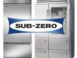 servicio tecnico neveras fabricador de hielo sub-zero horno