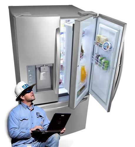 servicio técnico neveras lavadoras frigidaire whirlpool