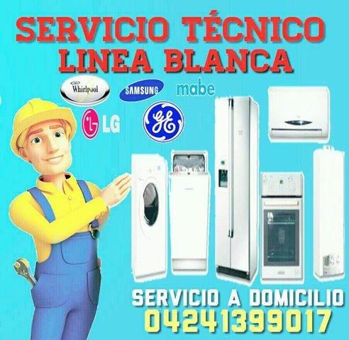 servicio técnico neveras lavadoras samsung mabe frigidaire