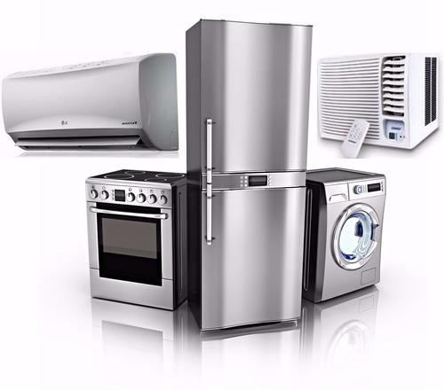 servicio técnico neveras lavadoras whirlpool frigidaire mabe