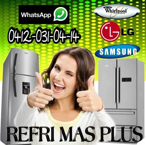 servicio técnico neveras lavadoras whirlpool samsung lg mabe