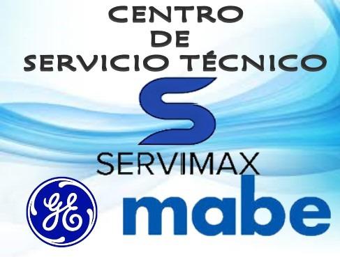 servicio técnico neveras mabe lavadoras secadoras