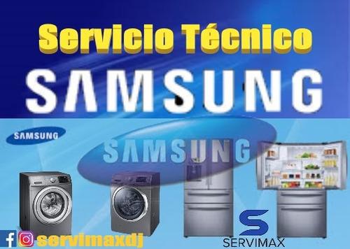 servicio técnico neveras samsung lavadoras secadoras