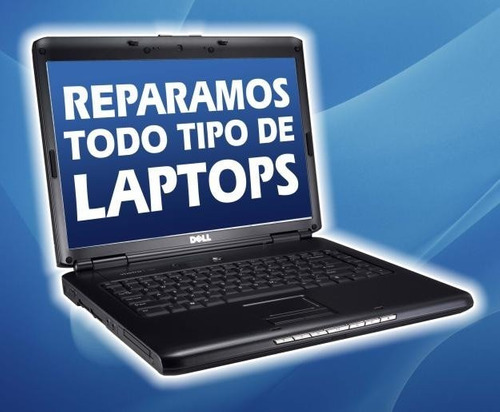 servicio técnico notebook impresoras