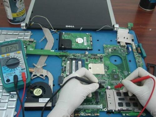 servicio tecnico notebook mac pc la florida puente alto