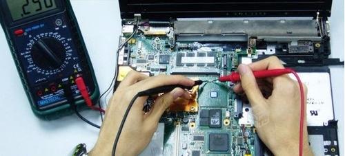 servicio técnico notebook y computadoras a domicilio