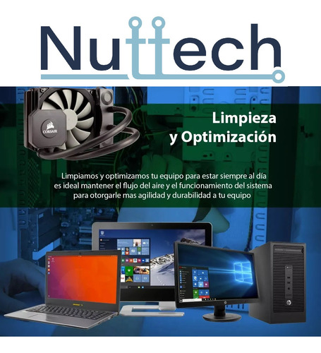 servicio tecnico notebooks  pc  celulares tablet san vicente