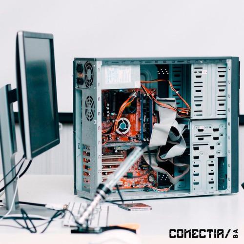servicio técnico notebooks pcs consolas reparación vte lopez