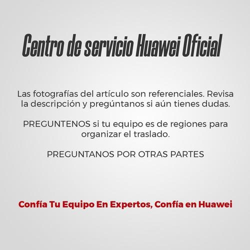servicio técnico oficial de huawei en chile