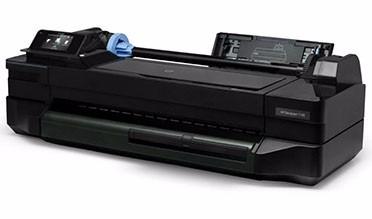 servicio técnico oficial hp reparación impresoras