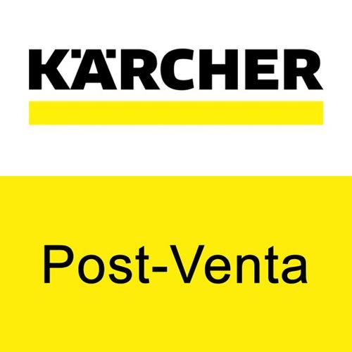 servicio tecnico oficial karcher recoleccion de equipos