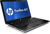 servicio técnico oficial notebook - netbooks - pc hp