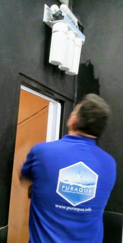 servicio tecnico oficial puraqua